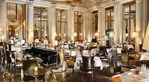 The best Michelin starred restaurants in Paris