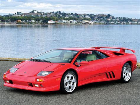 Used 1999 Lamborghini Diablo Vt For Sale In London