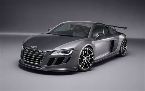 Audi R8 Gtr by 2010 Abt Audi R8 Gtr Wallpapers Hd Wallpapers Id 8529
