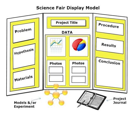 science fair board template science fairs you need to read this now i m about third grade
