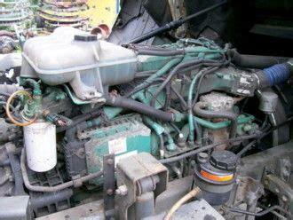 volvo fl db engines  sale mascus usa