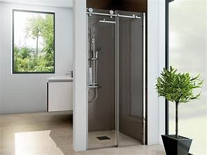 Duschtür 80 Cm : nischent r schiebet r h he 220 cm duschabtrennung duscht ren duscht r h he bis 220 cm ~ Orissabook.com Haus und Dekorationen