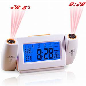 Ankaka Launches Cool Alarm Clocks Sound Activated Dual ...