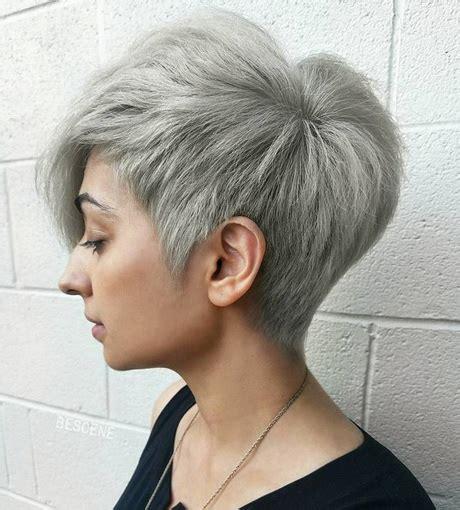 Kurze haare frisuren 2017