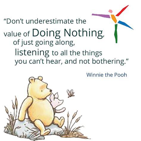 de stress inspiration favorite quotes winnie  pooh