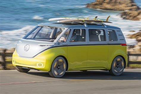 volkswagen buzz price vw i d buzz microbus confirmed for 2022 release auto