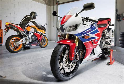 honda cbr range honda axes cbr600rr sportsbike from 2017 range image 513962