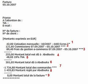 Site Vente Particulier : modele facture entre particuliers document online ~ Gottalentnigeria.com Avis de Voitures