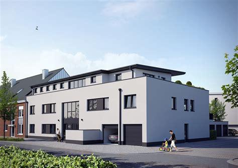 Immobilien Hannover Kaufen Mehrfamilienhaus by Neubauprojekt Moderne 3 Zimmer Wohnung Barrierefrei In