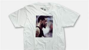 Udonis Haslem's blood makes for awesome Heat tee ...