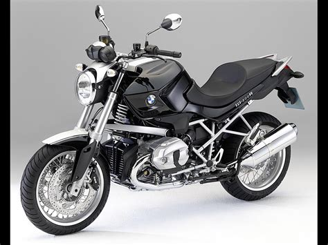 Bmw R1200r Classic Bike Wallpapers
