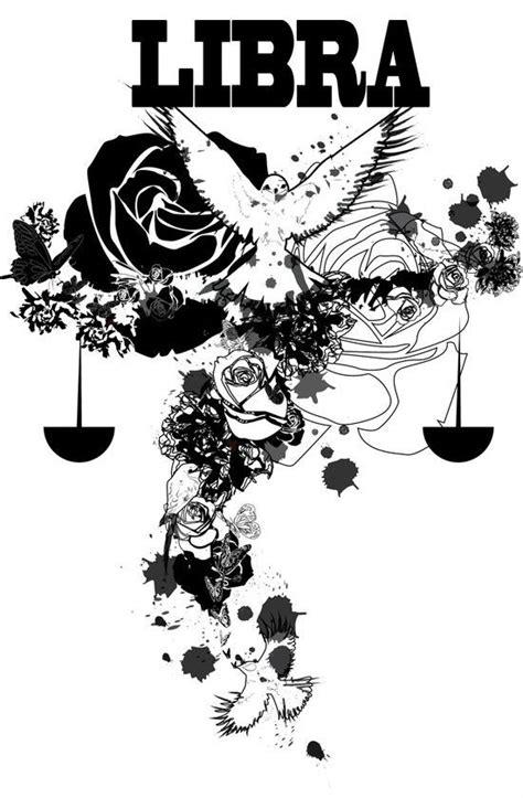 Pin by Tarot.com on Libra   Pinterest   Tattoo, Zodiac and Tatting