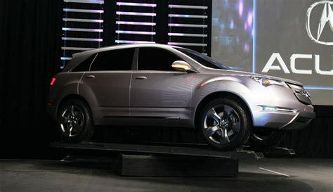 acura mdx    cars automobile magazine