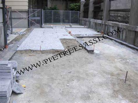 Pavimentazione Cortile by Pavimento Cortile Pietreesassi