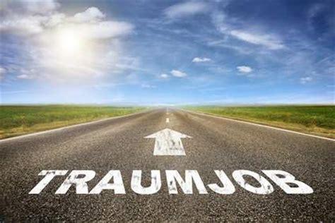 traumjob finden mit jobguru