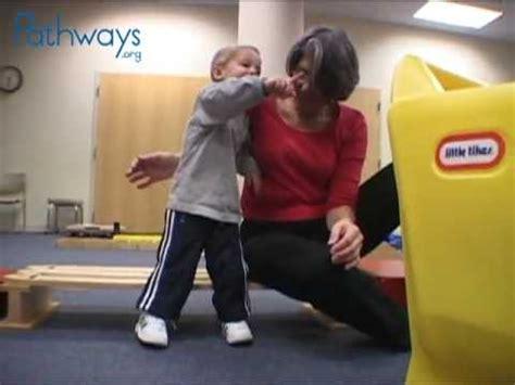 pediatric physical therapy  children  developmental