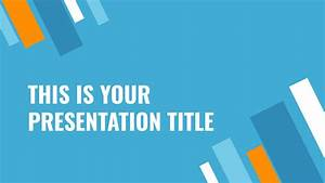 Free Dynamic Powerpoint Template Or Google Slides Theme