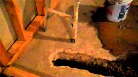 plumbing   basement bathroommp youtube