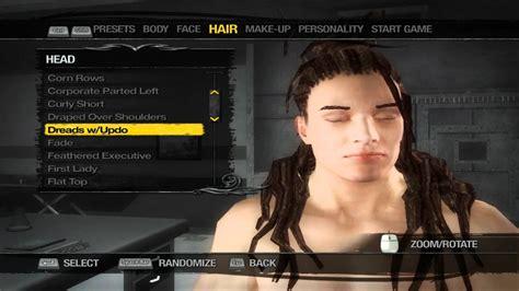 Saints Row 2 Character Customization (hd)