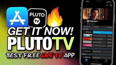 The only difference is whether you control it using a mouse, your finger, or a remote control. How To Get Pluto Tv On Apple Tv : Pluto Tv Will Be Rearranging Their Channel Lineup On Monday ...