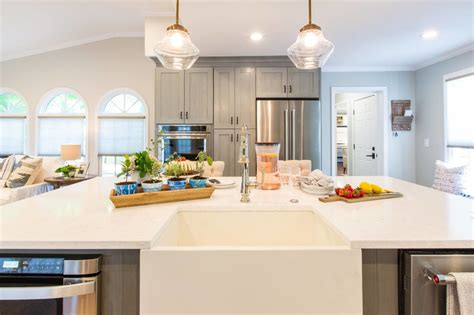 property brothers share  design tips native trails