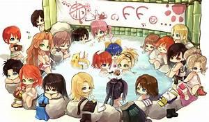 Final Fantasy Tutta La Saga In Sconto Sul Google Play