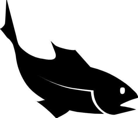 Fish Clip Art at Clker com vector clip art online