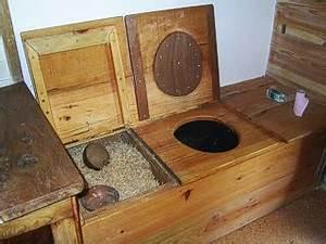 Toilette Seche Fonctionnement : l 39 eco logis ~ Dallasstarsshop.com Idées de Décoration
