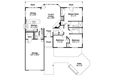 house floor plans with pictures ranch house plans connelly 30 375 associated designs