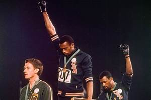 7 of the most memorable Olympic protests in history (and ...