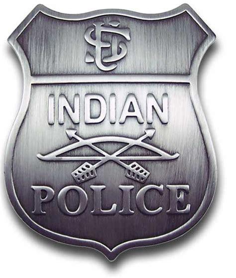 Indian Police Service Logo Wallpaper