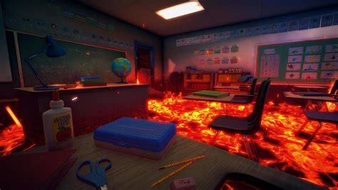 lava l floor lava is the video game version that quot the floor is lava