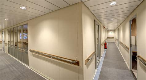 corridor glamox