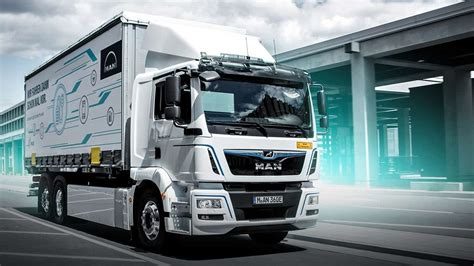 man truck bus collaborates  austrian consortium