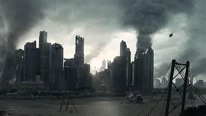 Action Poster Battle Angeles Fi Scene Film