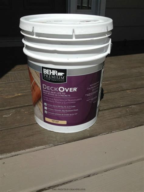 17 best images about behr deckover on pinterest stains