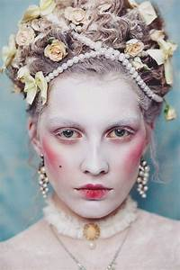 Barock Make Up : rococo inspired makeup rococo world en 2019 renaissance makeup crazy makeup y theatrical makeup ~ Orissabook.com Haus und Dekorationen