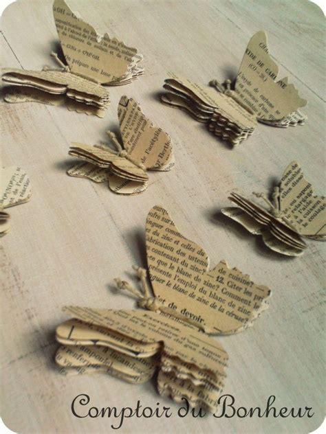 17 meilleures id 233 es 224 propos de papillons en papier sur origami et mobile en papillons