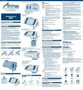 Airtraq Adaptor For Universal Smartphones A307