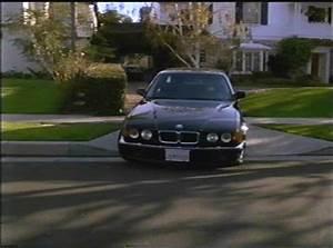 """IMCDb org: 1989 BMW 750iL [E32] in """"Columbo: Agenda for"""
