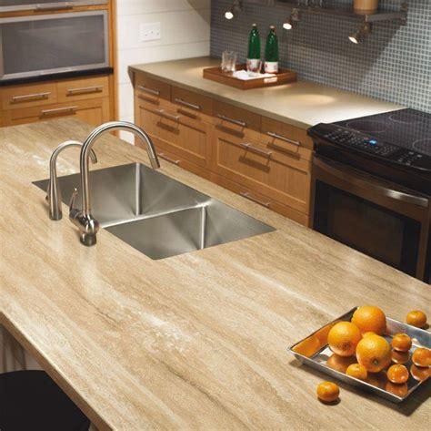 comptoir cuisine stratifié les 25 meilleures idées concernant evier sous plan sur