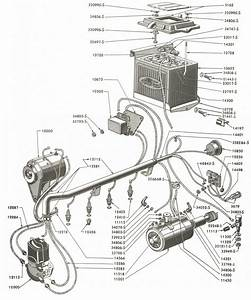Switch Schematic Starter Hydraulics Series System Kit