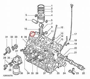 Land Rover Engine Schematics