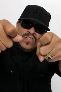 Ice T Character Giant Bomb