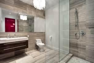 modern bathroom shower ideas 11 awesome modern bathrooms with glass showers ideas