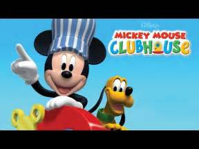 Mickey Mouse Clubhouse Full Episodes