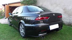 Alfa Romeo 156 Gta Sound