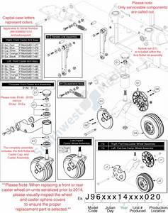 Quantum 6000z Replacement Parts