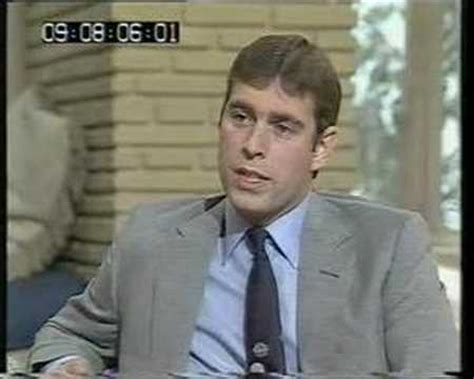 David Frost interviews Prince Andrew on TV-am - YouTube