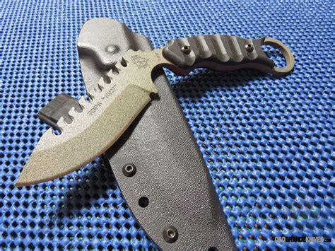 tops knives  karambit knife   fixed hc